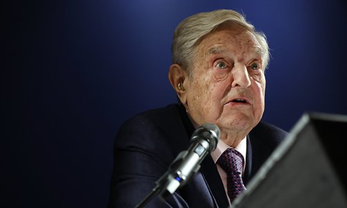 'Defeating China' is wishful thinking from Soros