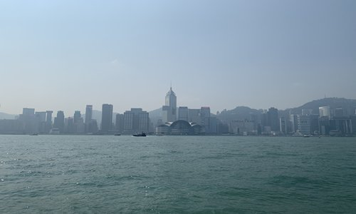 Financial secretary reiterates no forex control in Hong Kong