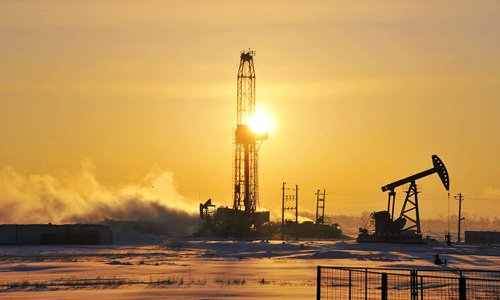Discovery of huge oil deposits to reduce dependence on imports