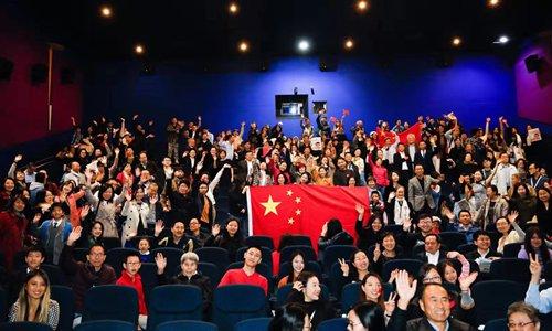 My People My Country Hits European Cinemas Global Times