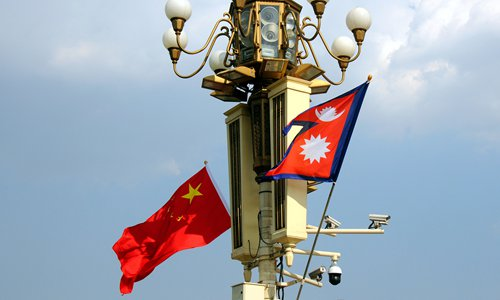 Nepalese object to US-led initiative aimed at China