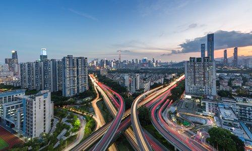 China driving Shenzhen's capital market reform
