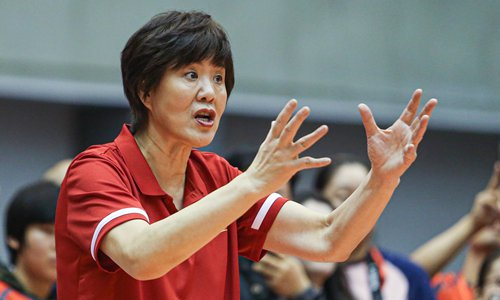 Passing on experience key to success: Lang