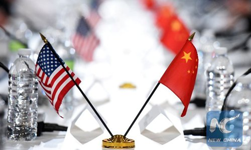 Prospect of China-US trade will just be like sunny weather in Beijing: spokesperson of Chinese customs