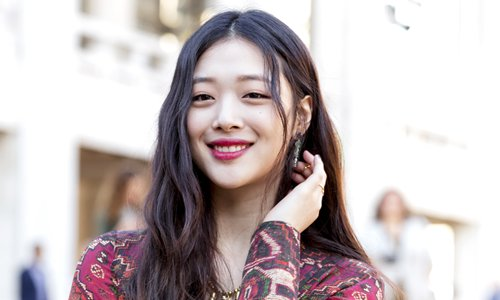 Chinese netizens call for an end to cyberbullying following K-pop star Sulli's death