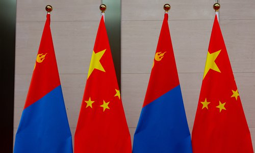 China, Mongolia share development goals after 70 years of diplomatic relations