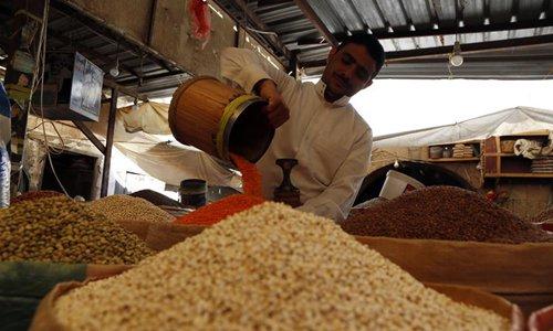 World Food Day marked in Yemen