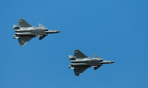 Chinese military enthusiasts expect new warplanes in 2020