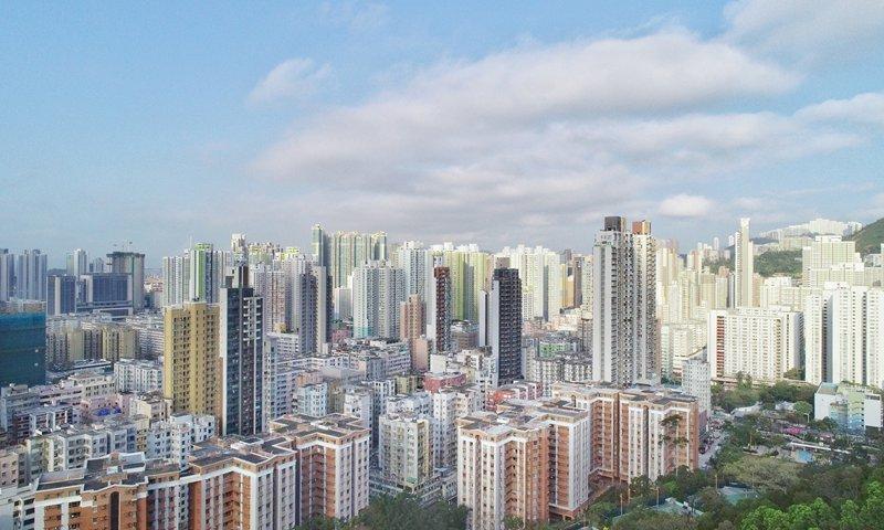 HK details housing scheme