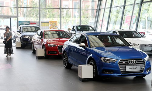 Auto joint venture sets benchmark for Sino-Japanese business partnership