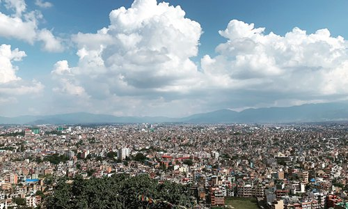 Nepal remains Tibet's largest trade partner for 6th consecutive year
