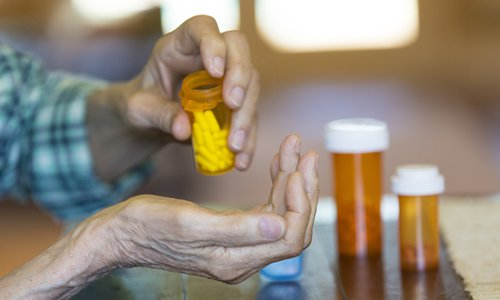 Alzheimer's drug wins quick approval in China as administrative reforms, scientific gains pave way: experts