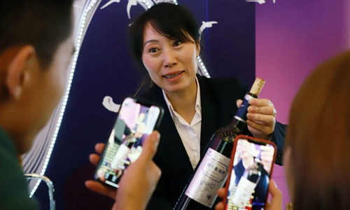China to overtake France as 2nd largest wine market by 2023: report