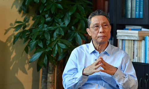 Human transmissions in Wuhan haven't stopped: top health adviser