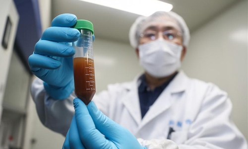 Medical firms accelerate coronavirus vaccine research, clinical trials expected in late April