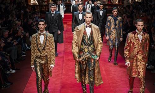 Milan Fashion Week To Hold Virtual Runway Shows For Chinese Designers Amid Coronavirus Crisis Global Times