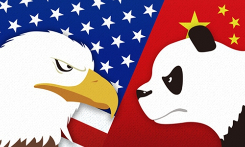 US started the media war, China won't swallow the insult - Global ...