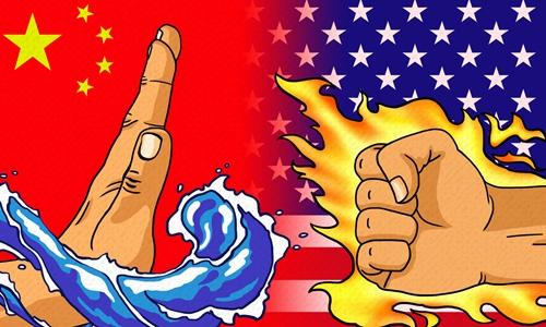 China Us War Unlikely Despite Rising