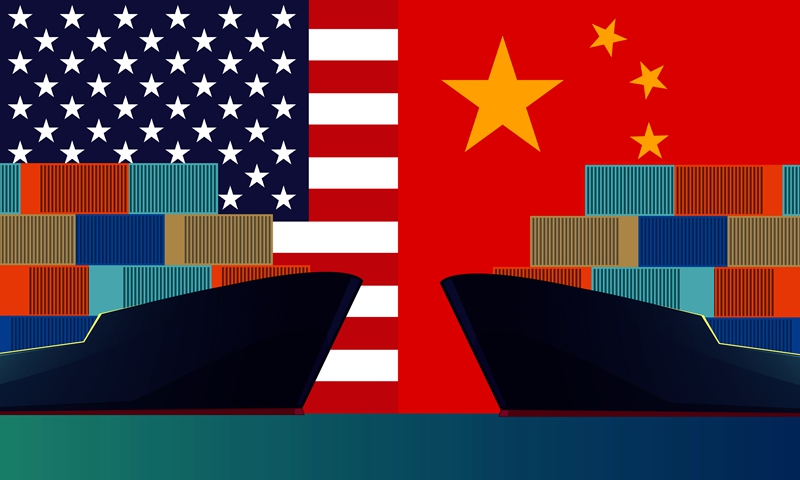 China US Photo:Global Times