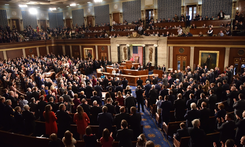 US Congress Photos: cnsphoto