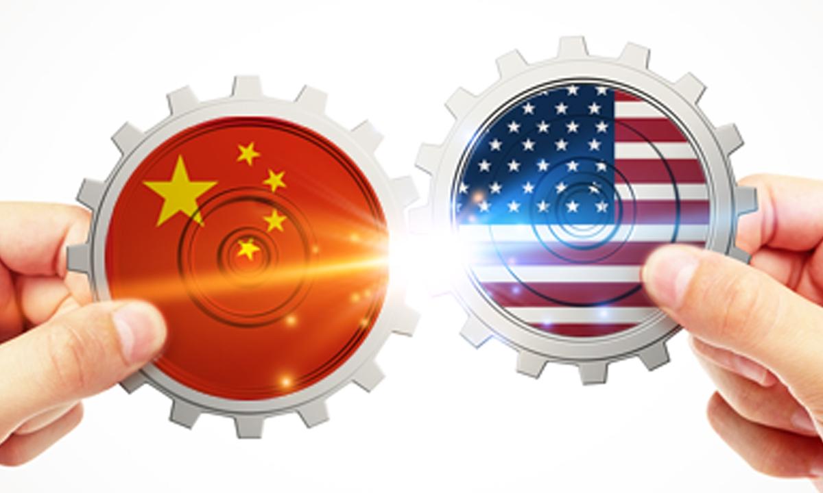 China-US Photo: GT