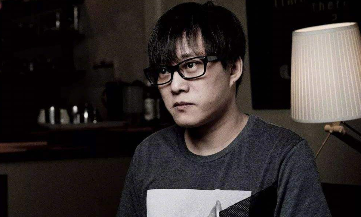 HK lyricist under fire for 'cheering up' fugitive secessionist