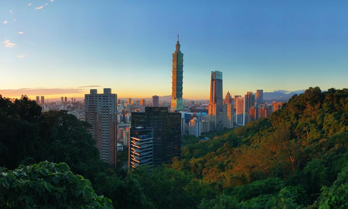 Taiwan Photo: Unsplash