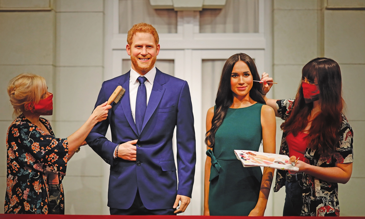 prince harry and meghan purchase new california family home global times https www globaltimes cn content 1197686 shtml