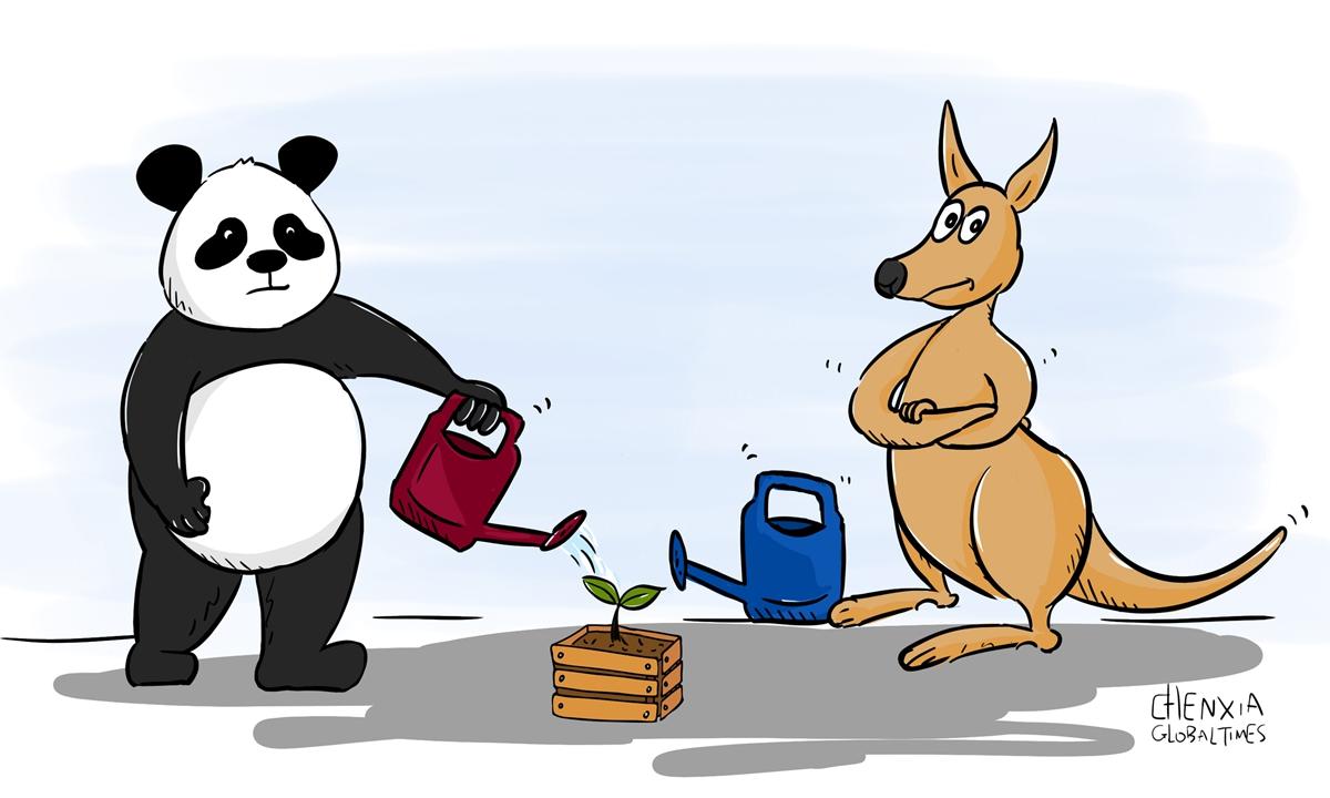 Illustration: Chen Xia/GT