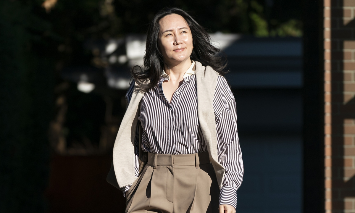 Canadian court sides with Meng Wanzhou, controversial HSBC and US roles in question