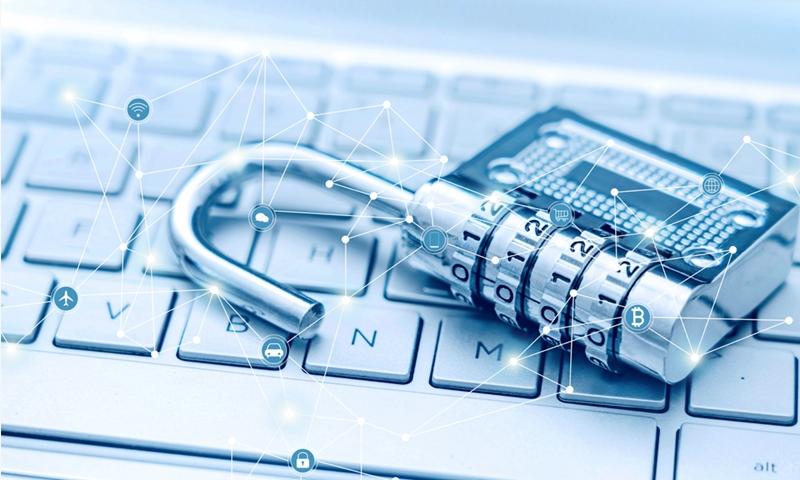 Data privacy Illustration: VCG