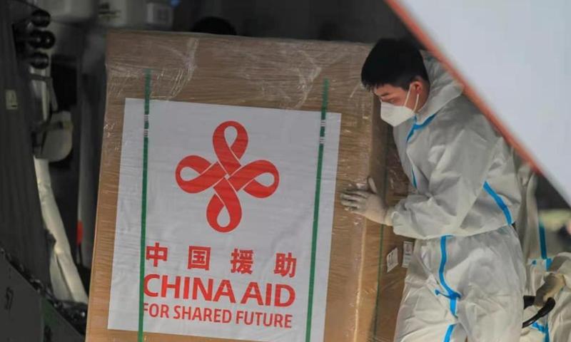 File photo:Xinhua