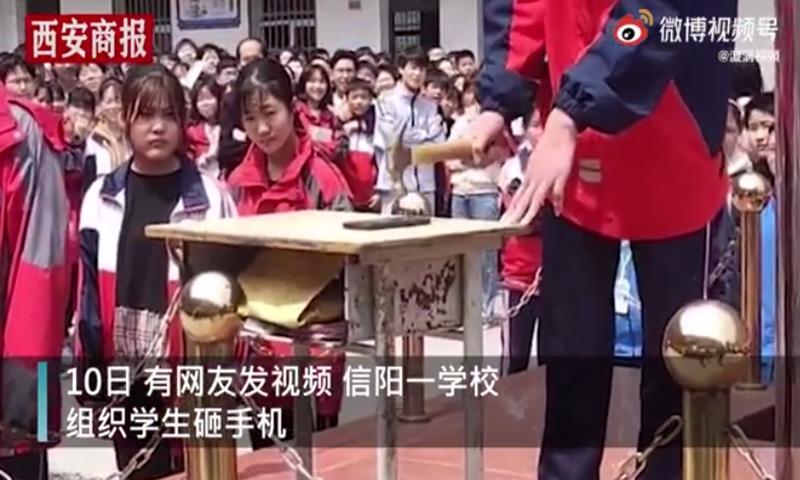 Photo: Screenshot of Xuanwo Video