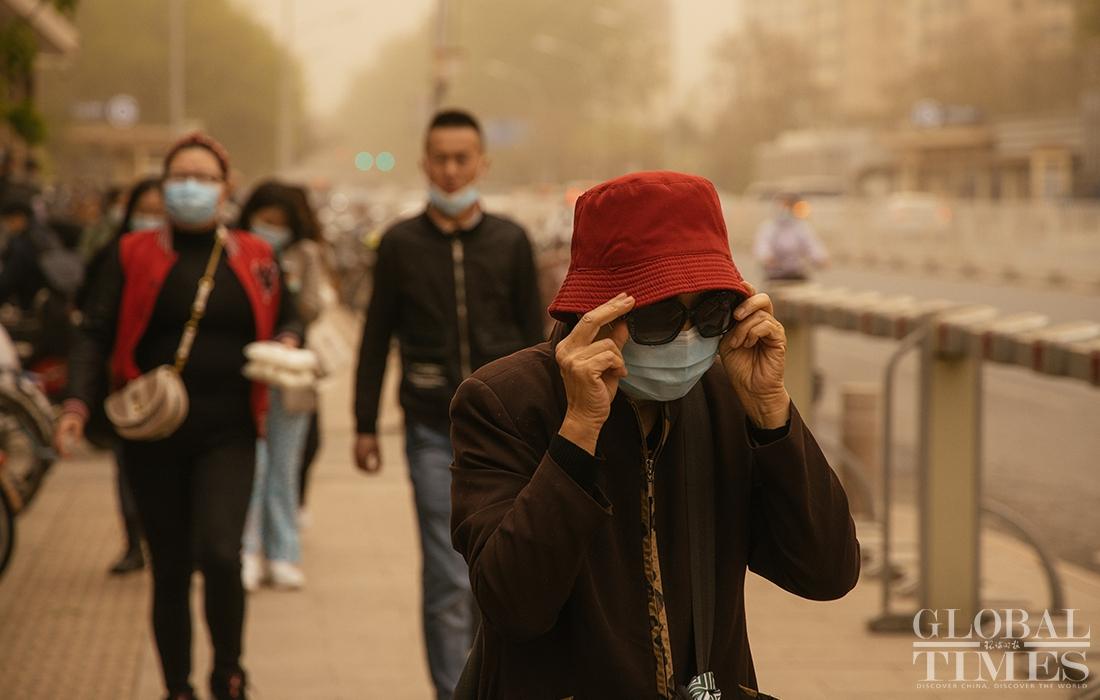 Photo: Li Hao/GT