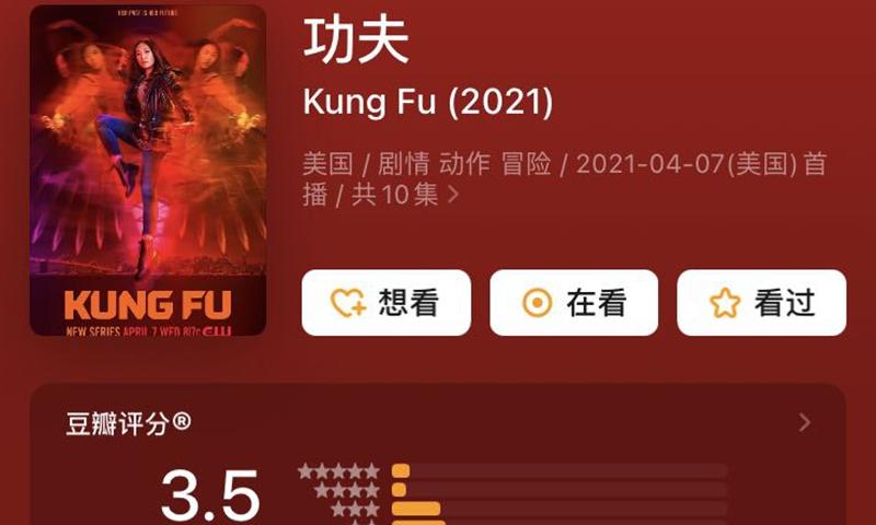 Photo: Screenshot of Douban