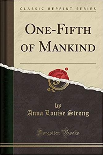 <em>One-Fifth of Mankind</em>