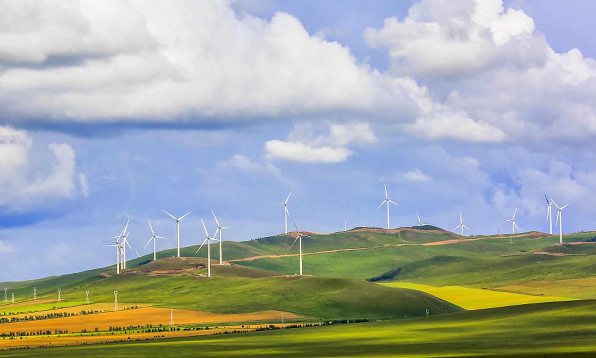 Climate Photo: VCG