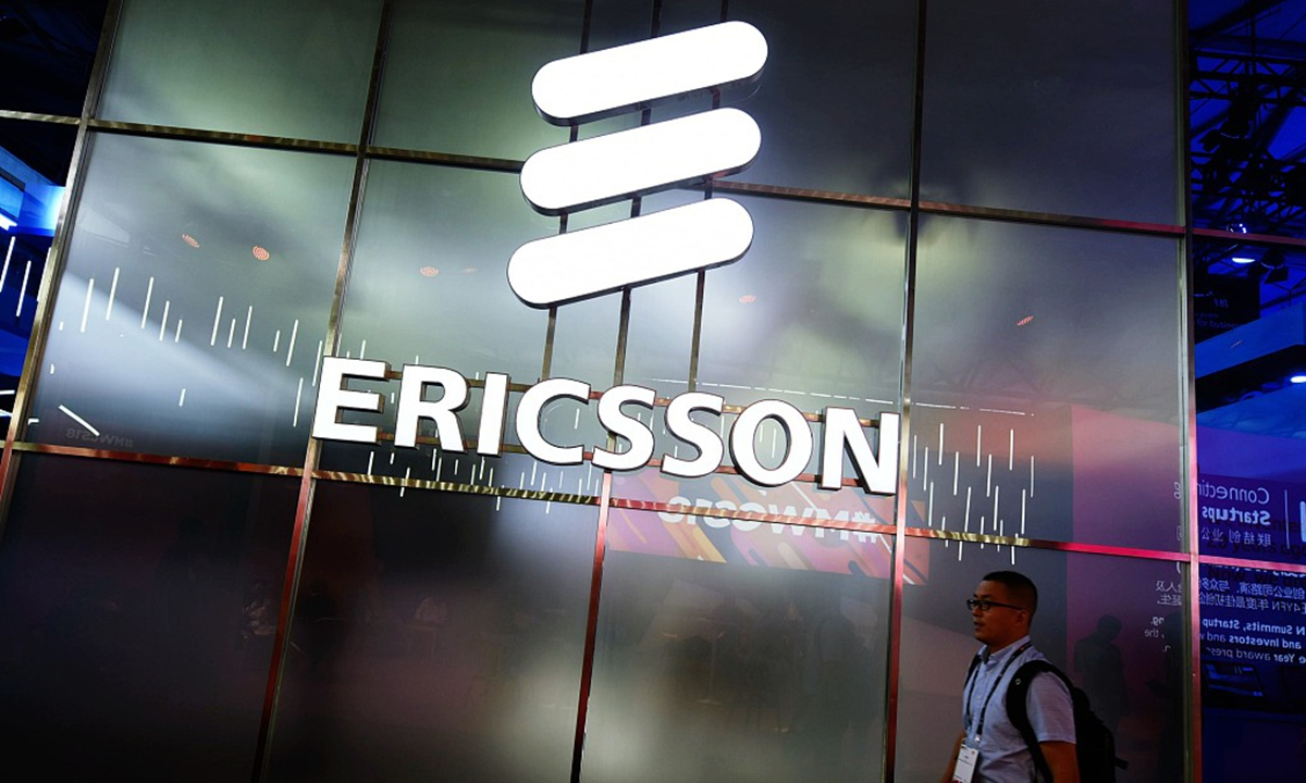 Exclusive: Sweden faces 'last chance' on Ericsson's fate in China over 5G equipment test involvement after Huawei fallout: source