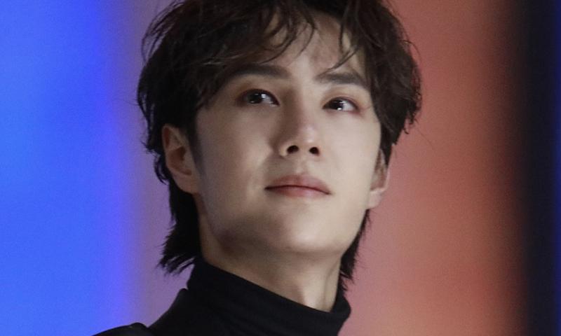 Wang Yibo. Photo: VCG