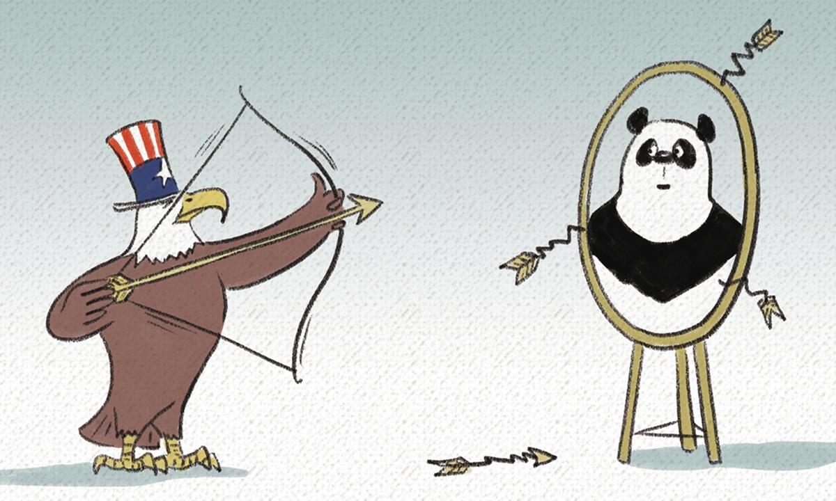 Illustration: Liu Rui/GT