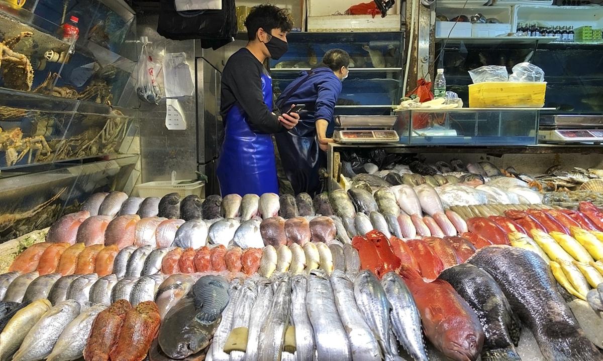 seafood Photo:VCG