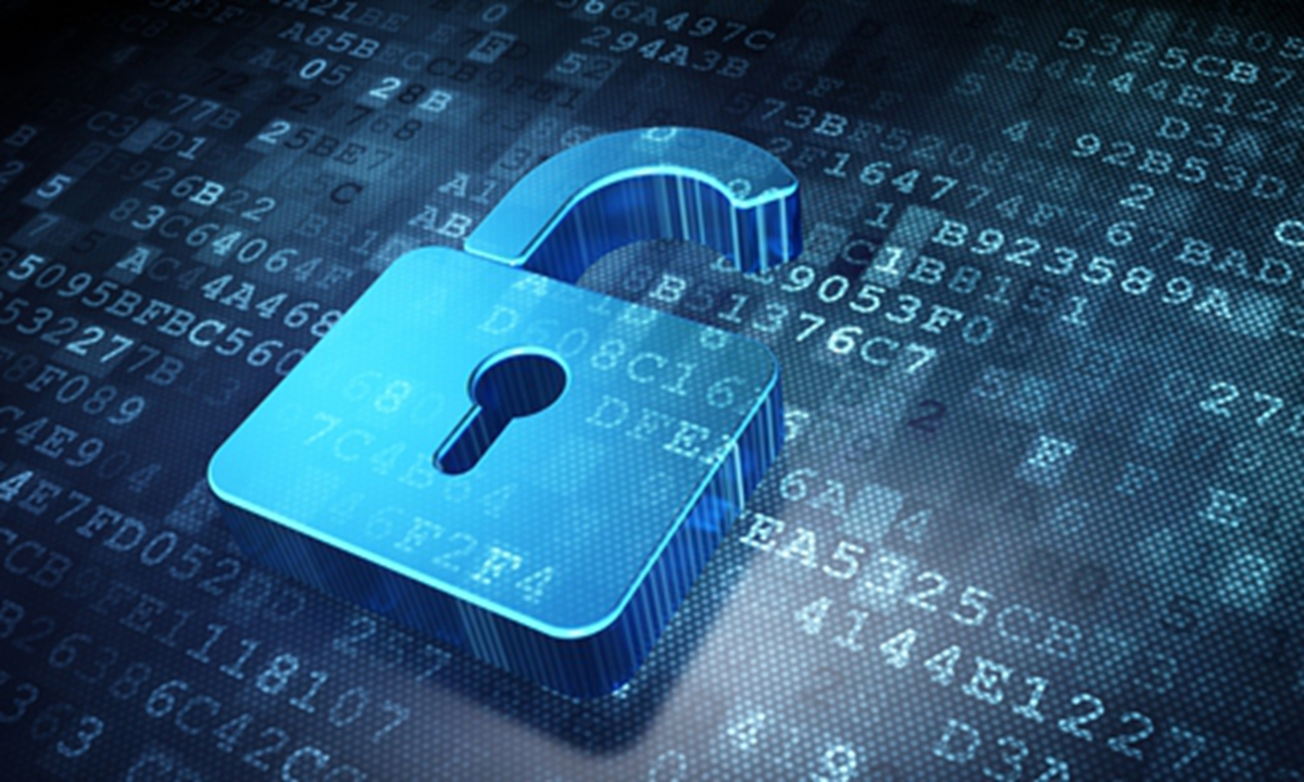data security File photo