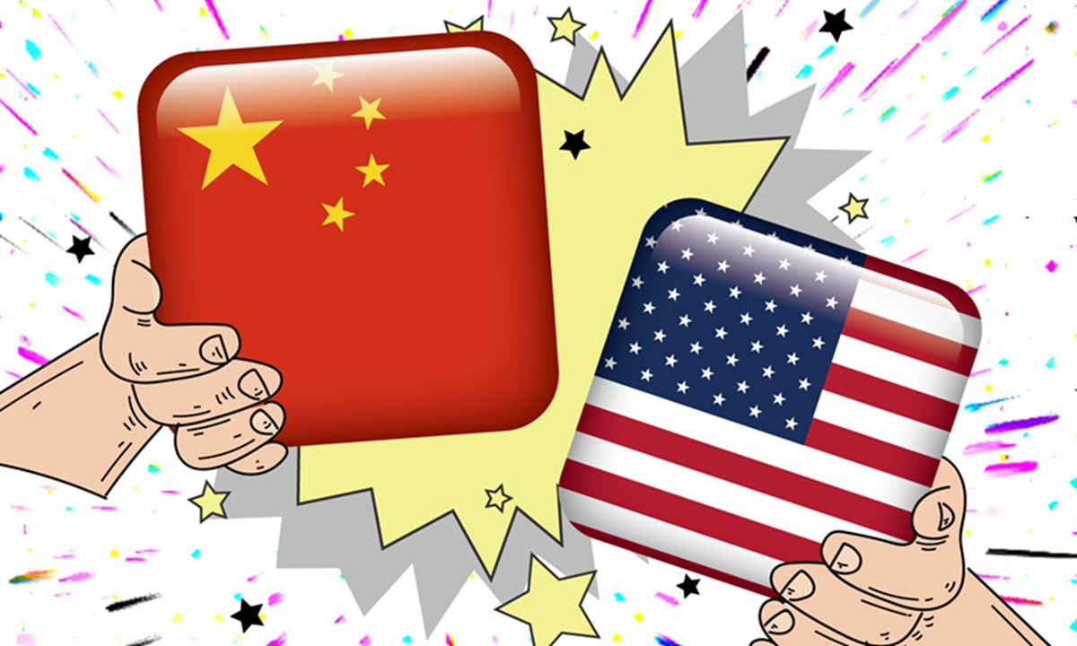 China US Photo: Global Times