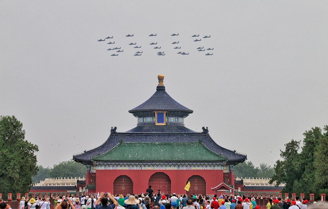 Photo:Li Hao/GT