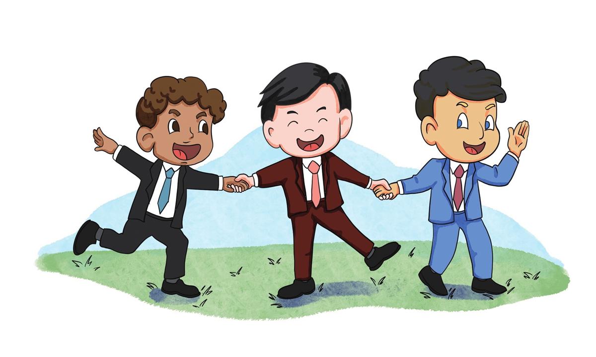 Illustration: Tang Tengfei/GT