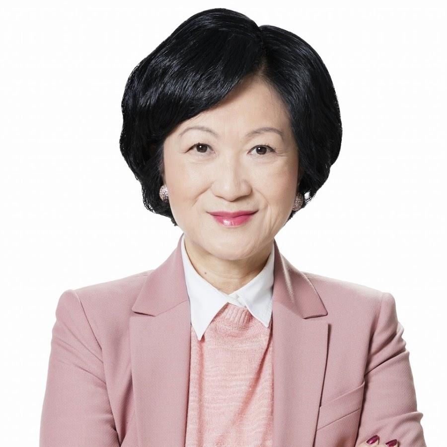 Regina Ip Lau Suk-yee