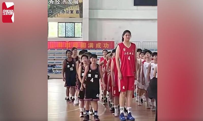 Screenshot from Sina Weibo