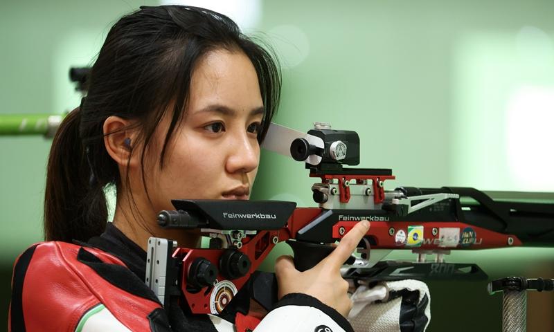 Wang Luyao photo:Web