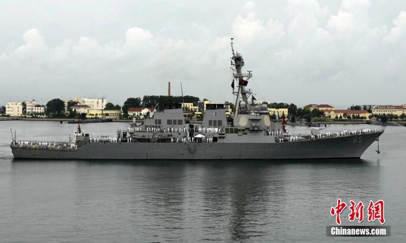 <em>USS Benfold DDG-65</em> file photo:cnsphotos