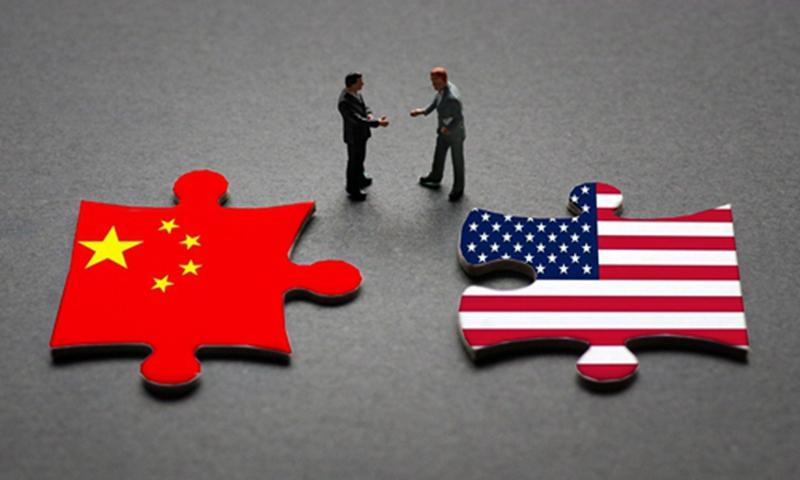 China US Phoro: IC